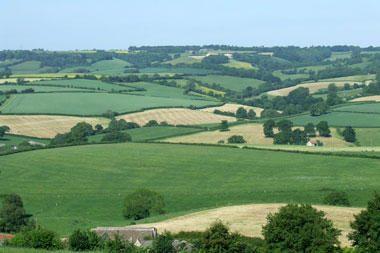 Žemių savininkams – šlapių laukų sausinimo galimybės