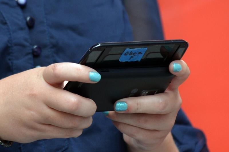 2013 m. pabaigoje kas penktas Žemės gyventojas turės išmanųjį telefoną
