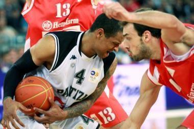 Masinės muštynės lėmė Serbijos čempionų titulą