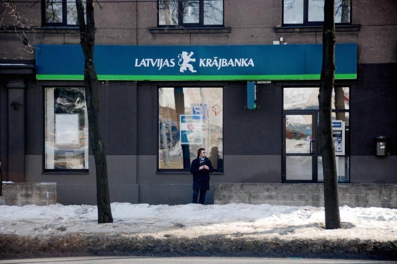 """J.Reiras: Lietuva turėtų į """"Latvijas Krajbanka"""" investuot 0,5 mlrd. Lt"""