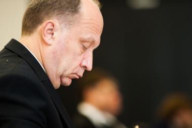 Prieštaraujantys KT išvadai Seimo nariai sudaro galimybę abejoti jų priesaika, sako A.Kubilius