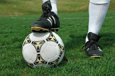 Pasaulio futbolo čempionatą transliuos LRT su LNK