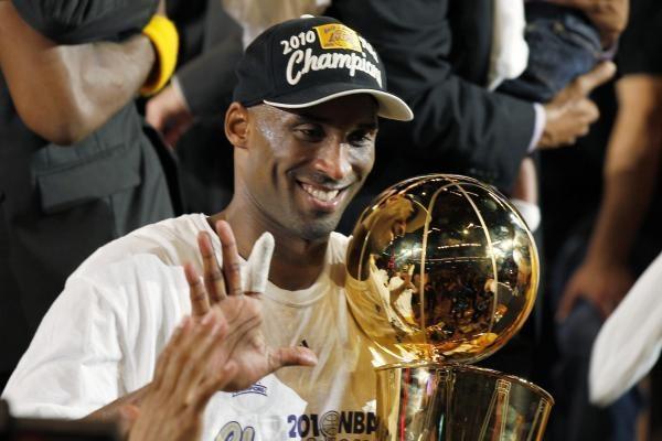 Kobe Bryantas: Italijoje gimė mano svajonė apie NBA