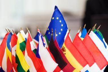 Tarptautinėje konferencijoje – apie nepriklausomą Lietuvą ir globalų pasaulį