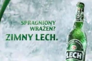 Alaus reklama teršia Lenkijos prezidento atminimą?