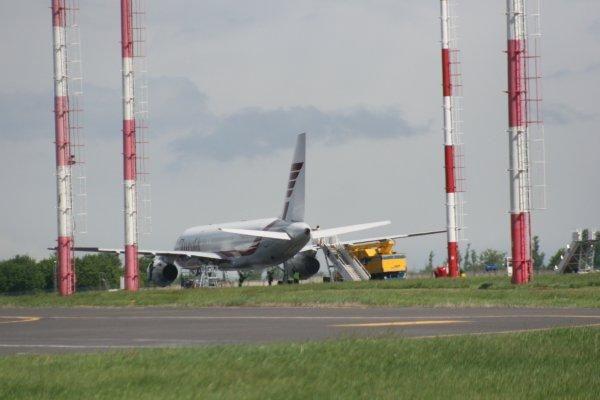 Vilniaus oro uostas pamažu dirba, Kaune ir Palangoje skrydžiai nebent vėliau