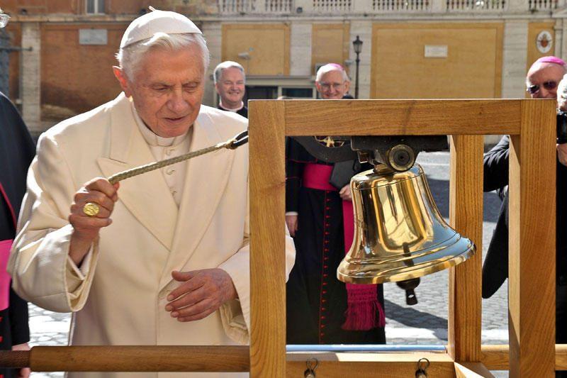 Garbaus amžiaus popiežiaus laukia sekinanti kelionė į Lotynų Ameriką