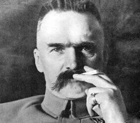 Tremtiniai piktinasi idėja įamžinti J.Pilsudskio atminimą Druskininkuose