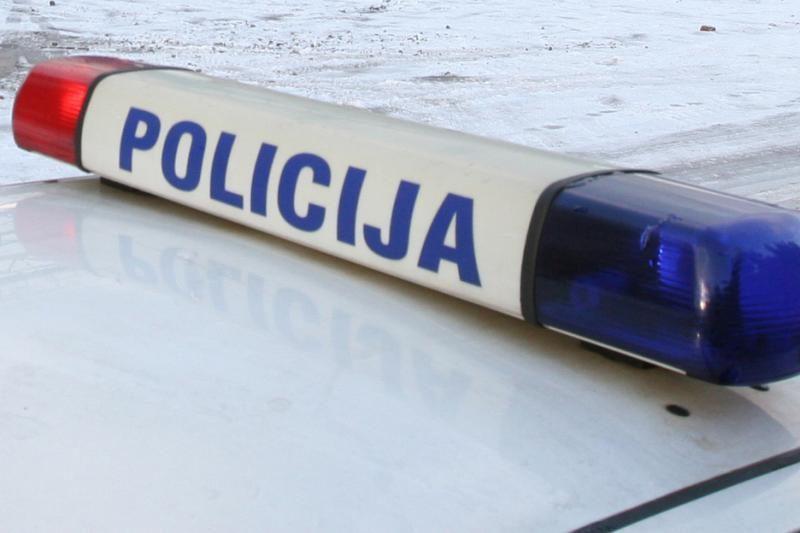 Policininkai sulaikė geraširdžius klaipėdiečius apvogusias atvykėles