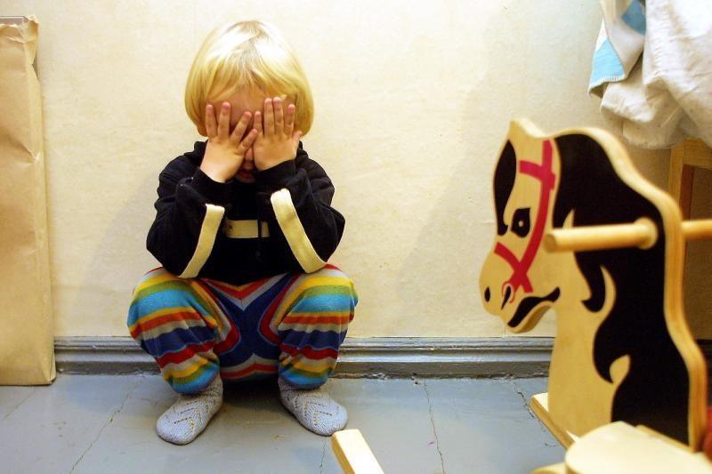 Lietuvoje nuo suaugusiųjų smurto nukentėjo keturi vaikai