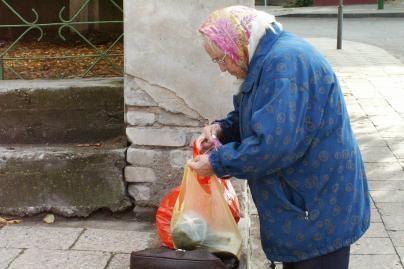 Ūkio banke senjorai galės naudotis kreditu