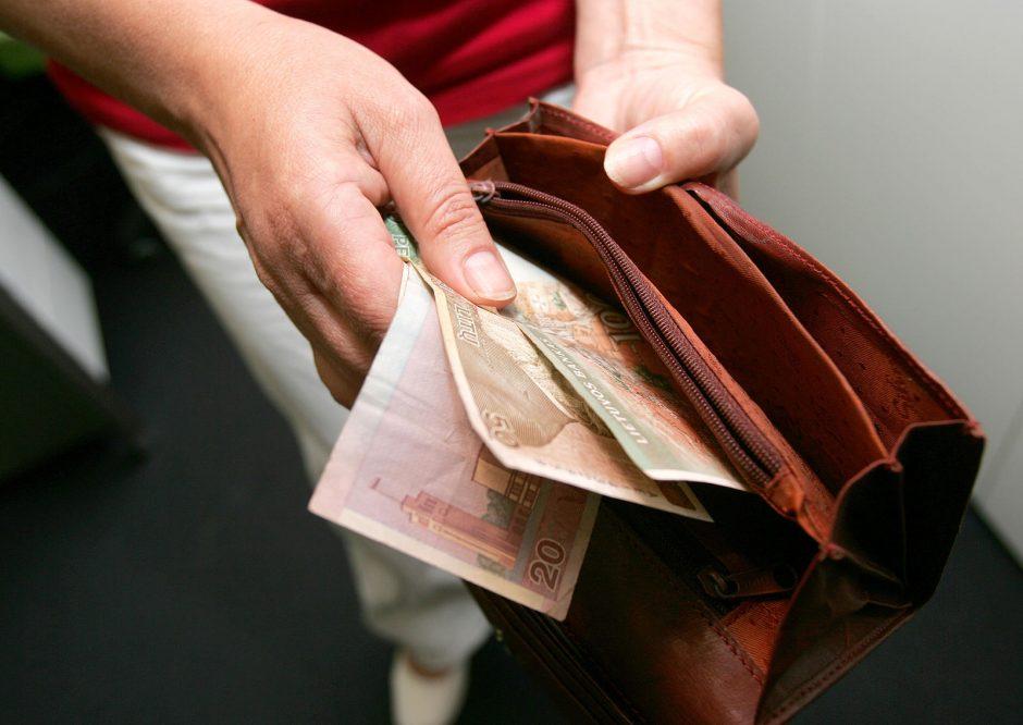 Baltarusiai Lietuvoje šiemet išlaidauja daugiau