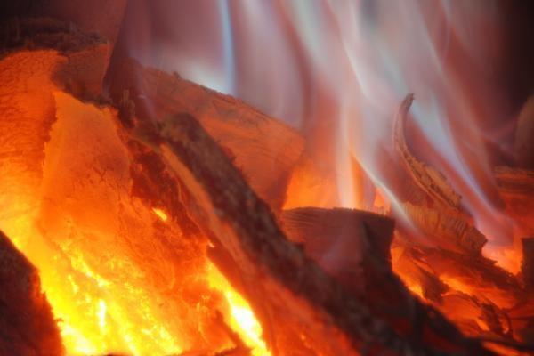 Padegimų serija Drezdene