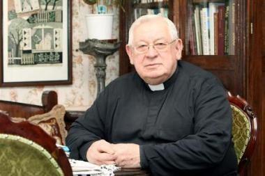 Sekso skandalas supurtė Lietuvos katalikų bažnyčią