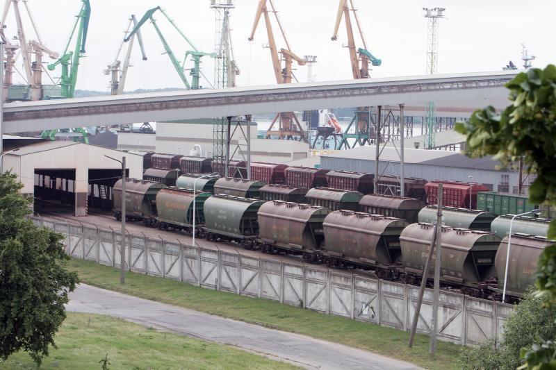 Krovos bendrovės: iš Baltarusijos galima uždirbti milijardus