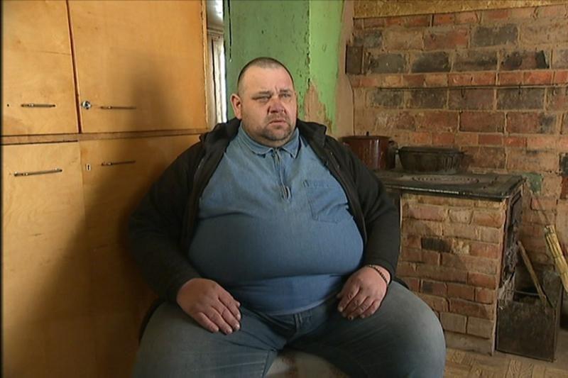 Sunkiausio vyro drama   sukrėtė Lietuvą