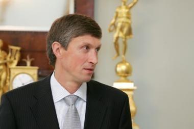 Buvęs saugumietis ir V.Adamkaus patarėjas M.Ladiga gaus naujas pareigas