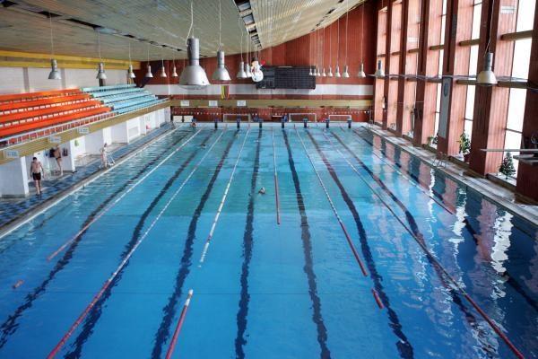 Ekspertai: Vilniaus Lazdynų baseino eksploatuoti negalima