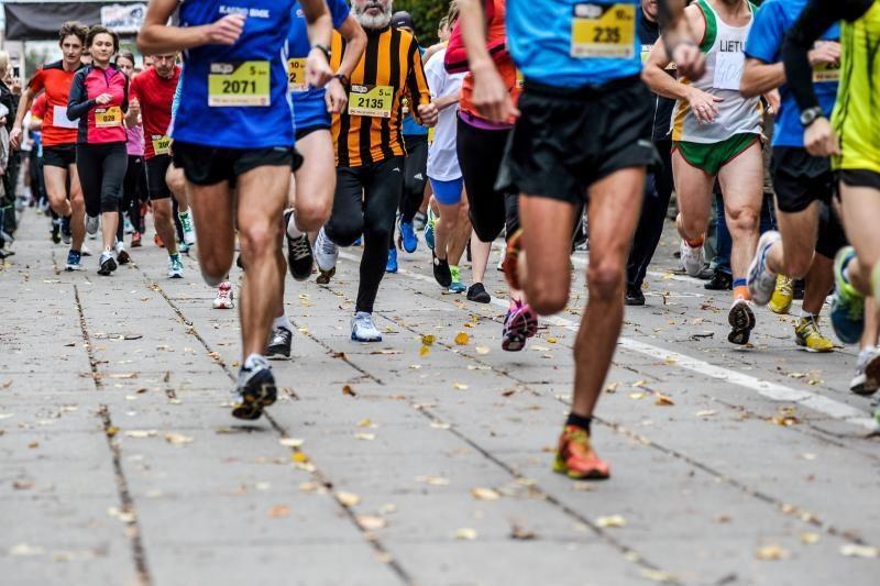 Likus 100 dienų iki Kauno maratono – patarimai, kaip pasiruošti