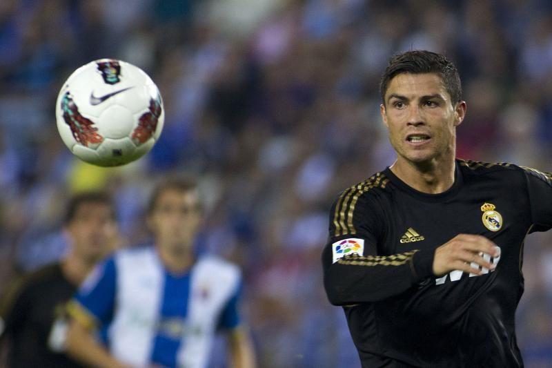 """C.Ronaldo: """"La Liga"""" yra geriausia lyga pasaulyje"""