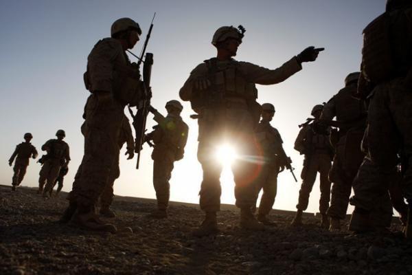 NATO: Afganistanui trūksta dar 900 instruktorių