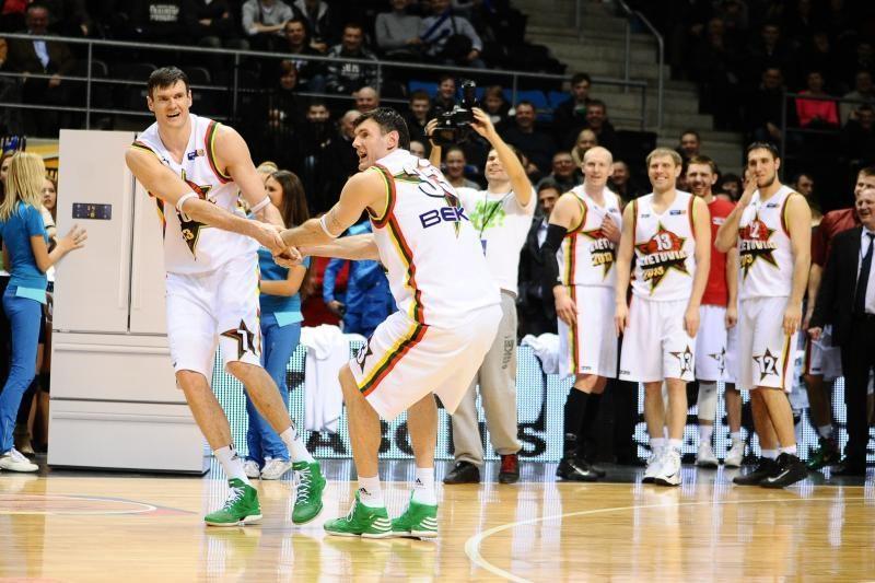 Nuomonė: krepšinio šventės Lietuvoje (trūkumai ir pasiūlymai)