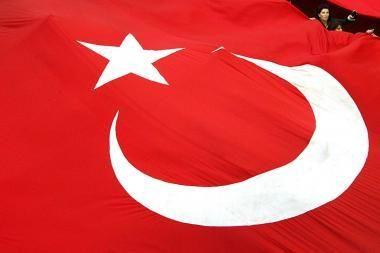 Išpuolio aukomis tapo 15 Turkijos karių