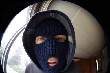Iš gargždiškio namų pavogti daugiau nei 44 tūkst. litų