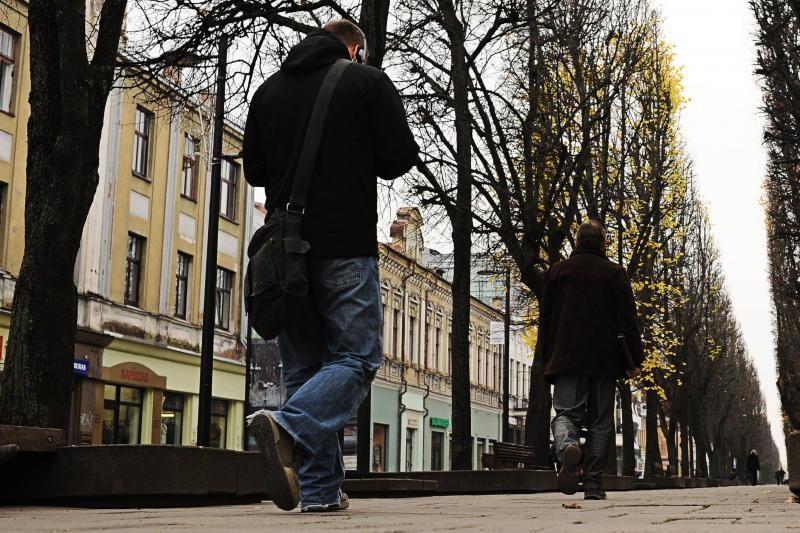 Rudenį Kaunas labiausiai vilioja suomius