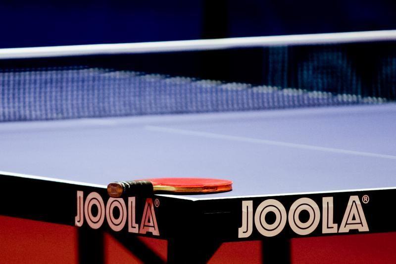 Atvirajame Lietuvos stalo teniso čempionate sėkmė lydėjo baltarusius