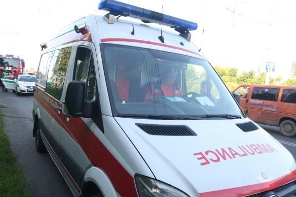 Girto klaipėdiečio sukeltoje avarijoje nukentėjo trys vaikai
