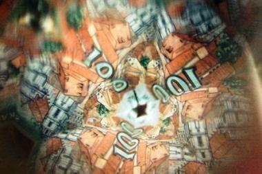 Agentūrai - trijų bankų sindikuota 26 mln. litų paskola