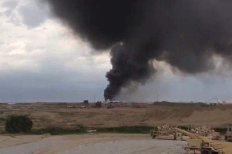 Afganistane sudužus JAV krovininiam lėktuvui žuvo 7 žmonės