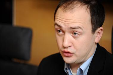 S.Muravjovas: konservatorių sprendimas siunčia niūrią žinią visuomenei