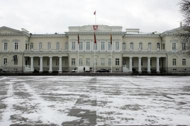 Aptarta pozicija dėl Čekijos pirmininkavimo prioritetų