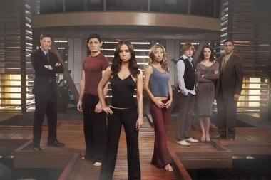 """TV3 pristato naują daugiaserijinę dramą """"Lėlių namai"""""""