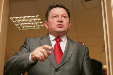 VRK pripažino A.Matulevičių papirkus rinkėjus