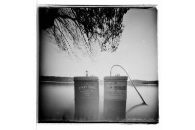 Pažymės Pasaulinę pinhole fotografijos dieną