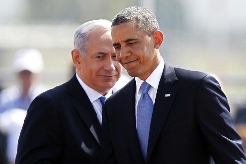 B.Obama per prezidentinį vizitą Izraelyje kalba apie taikos būtinybę