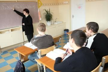 Pirmoji pamoka – Lietuvos paminėjimo tūkstantmečiui