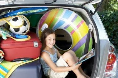 Lietuvoje populiariausia keliauti automobiliu