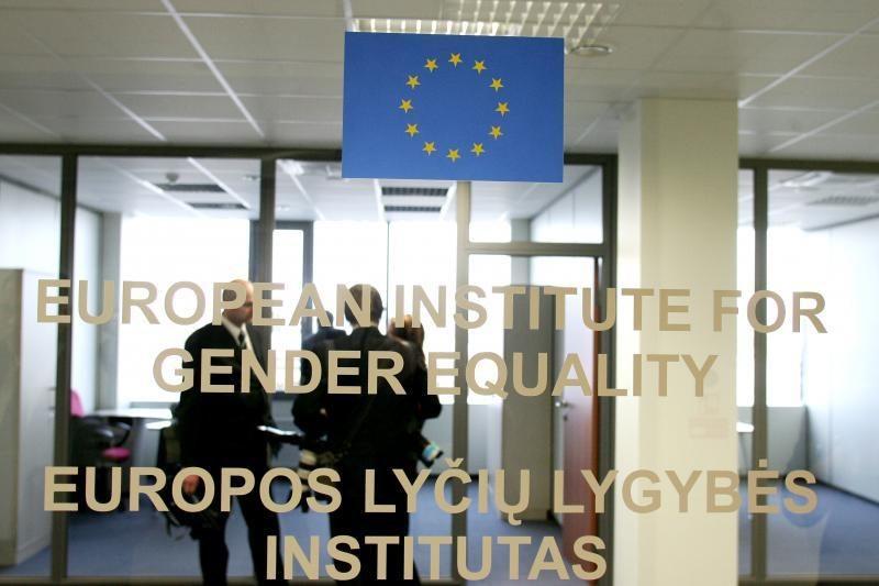 EP komiteto vadovas: Lyčių lygybės institutas Vilniuje turėtų išlikti