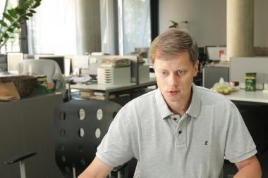 A.Kupčinskas: škvalo nusiaubtą Kauną sutvarkysime (dar papildyta)