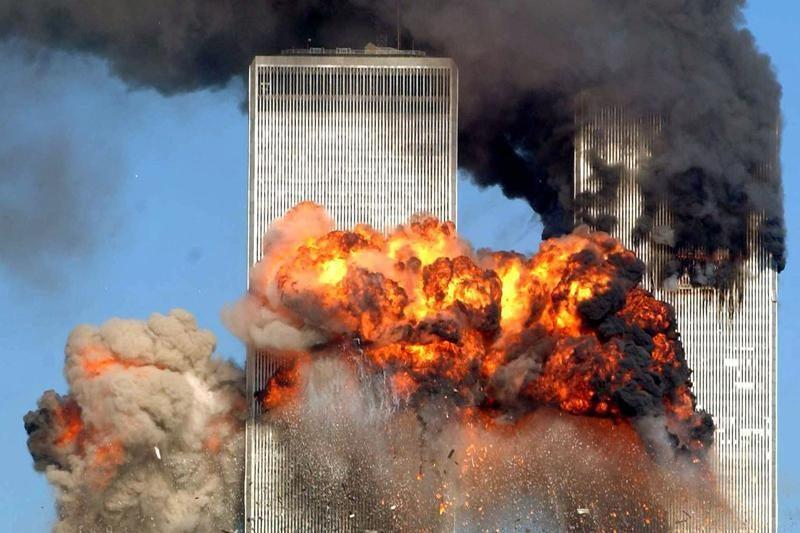 Pieš O.bin Ladeno žūties metines JAV stiprinamas saugumas