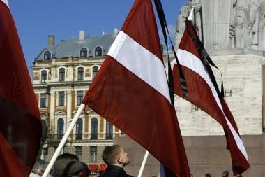 Latvijoje nuo sausio PVM didinamas iki 22 proc.