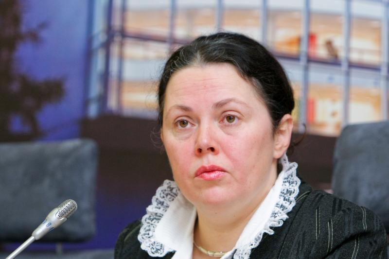 A.Stancikienė neigia išdavusi leidimą Preilos boteliams
