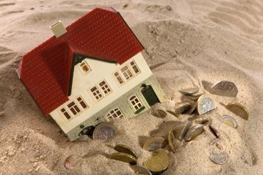 Šiemet būsto pardavimo sandėrių sudaroma ketvirtadaliu daugiau nei pernai