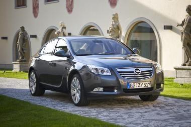 Europos metų automobilis -