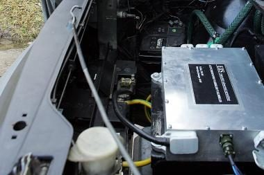 Ką daryti, kad variklis žiemą neužšaltų