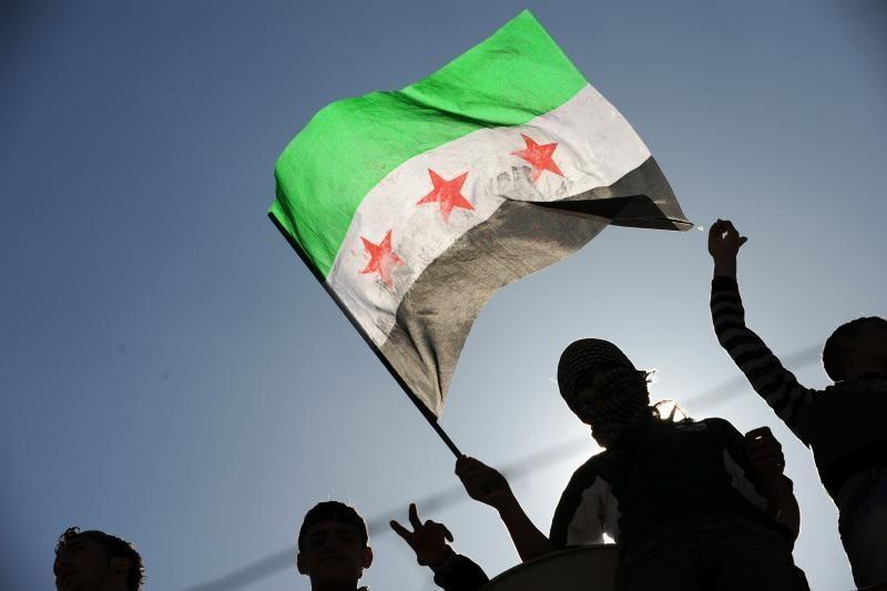Europos Sąjunga įvedė naujas sankcijas Sirijai